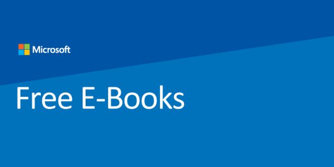 Books] ด่วน!!! โหลดฟรี Developer Guide จาก Microsoft ประจำปี