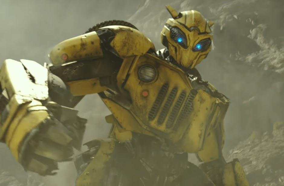 Crítica #2: Bumblebee