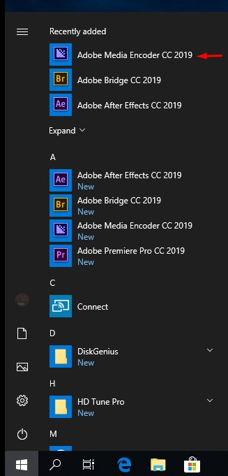 PHtechtools: Adobe Media Encoder CC 2019 13 0 0 203 Easy