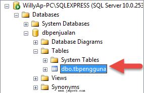 Cara Export Database Access ke SQL Server