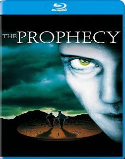 La Profecía [BD25] *Con Audio Latino