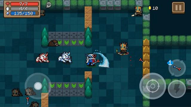 Soul Knight MOD APK (Unlimited Money)