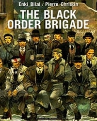 The Black Order Brigade