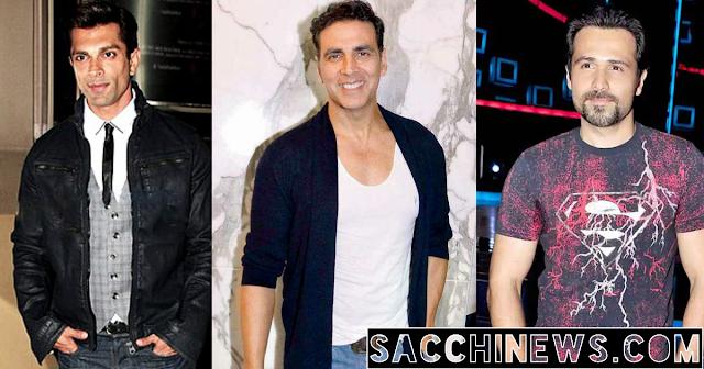 3 best Bollywood actor photos