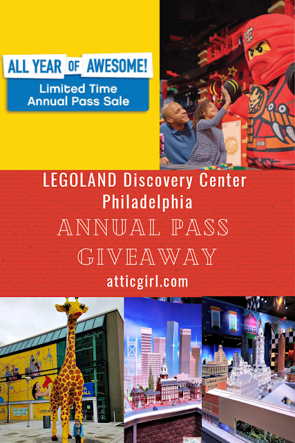 Contests, Sweeps, Philadelphia Area Attractions, Plymouth Meeting Mall