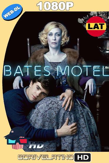Bates Motel (2013-2017) Serie Completa WEB-DL 1080p Latino-Ingles MKV