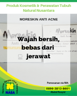 Moreskin Anti Acne