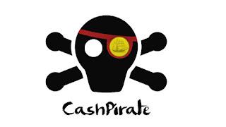 cara mendapatkan dollar dari cash pirate