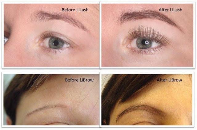 Tratamiento para cejas LiBrow