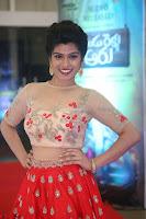 Mahima in beautiful Red Ghagra beigh transparent choli ~  Exclusive 119.JPG