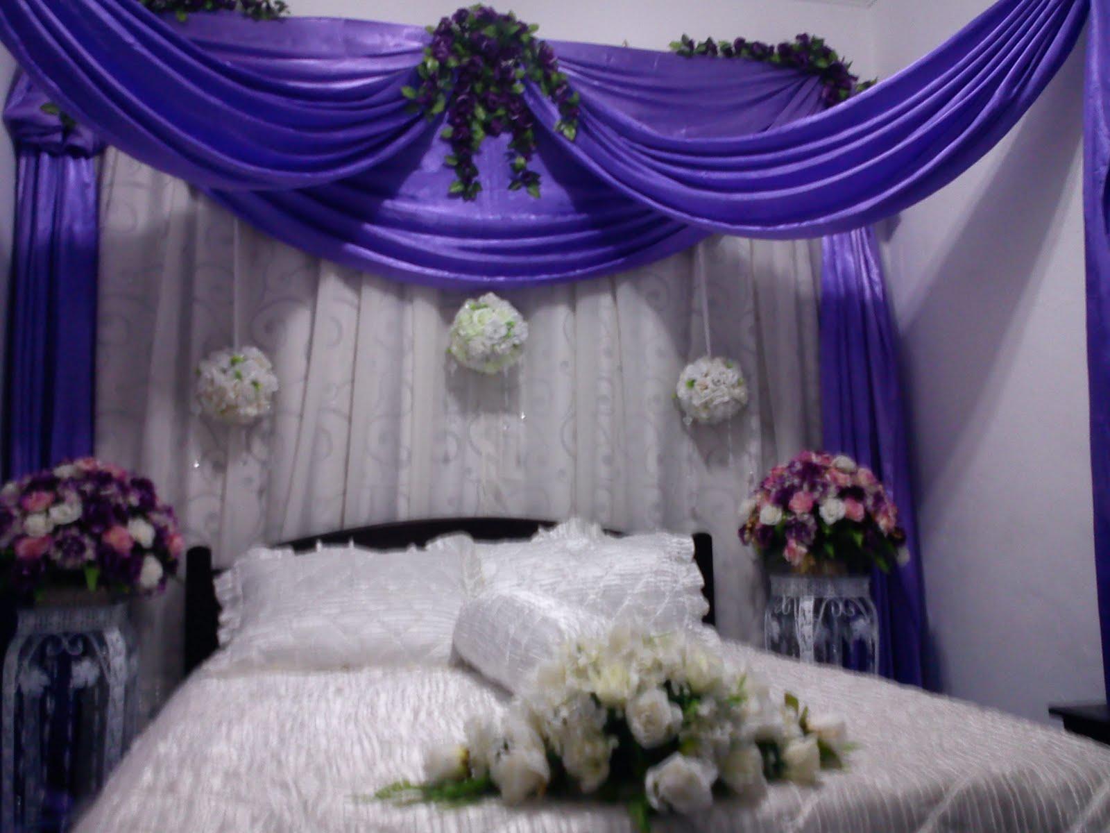 Hiasan Bilik Tidur June 2017
