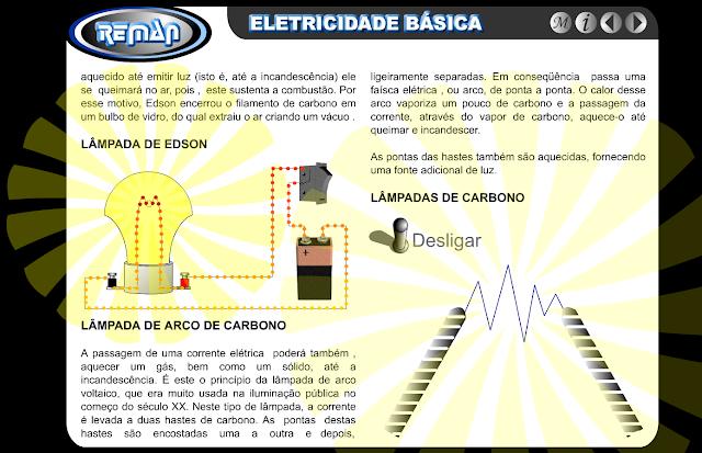 Download Simulador (PC) Curso Eletricidade Básica