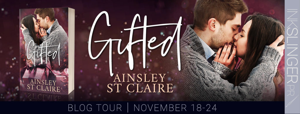 Gifted Blog Tour