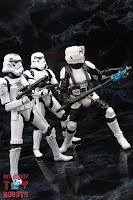 Star Wars Black Series Gaming Greats Scout Trooper 46