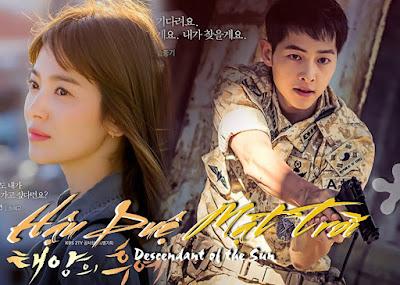 Tập 9 Phim Hậu Duệ Của Mặt Trời Phim Hàn Quốc