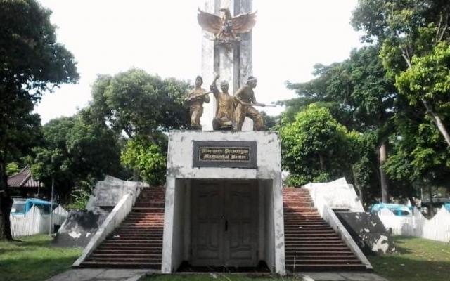 Perlawanan Rakyat Banten Menghadapi Tentara Jepang