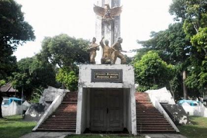 Perlawanan Rakyat Banten Menghadapi Tentara Jepang Dalam Mempertahankan Kemerdekaan Indonesia