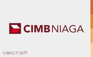 CIMB Niaga Logo (.AI)