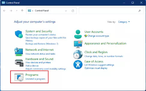 Cara Instal Telnet Client di Windows 11-1