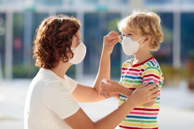 Dimasa Pandemi Covid-19 4 Barang Ini Wajib Ada di Rumah