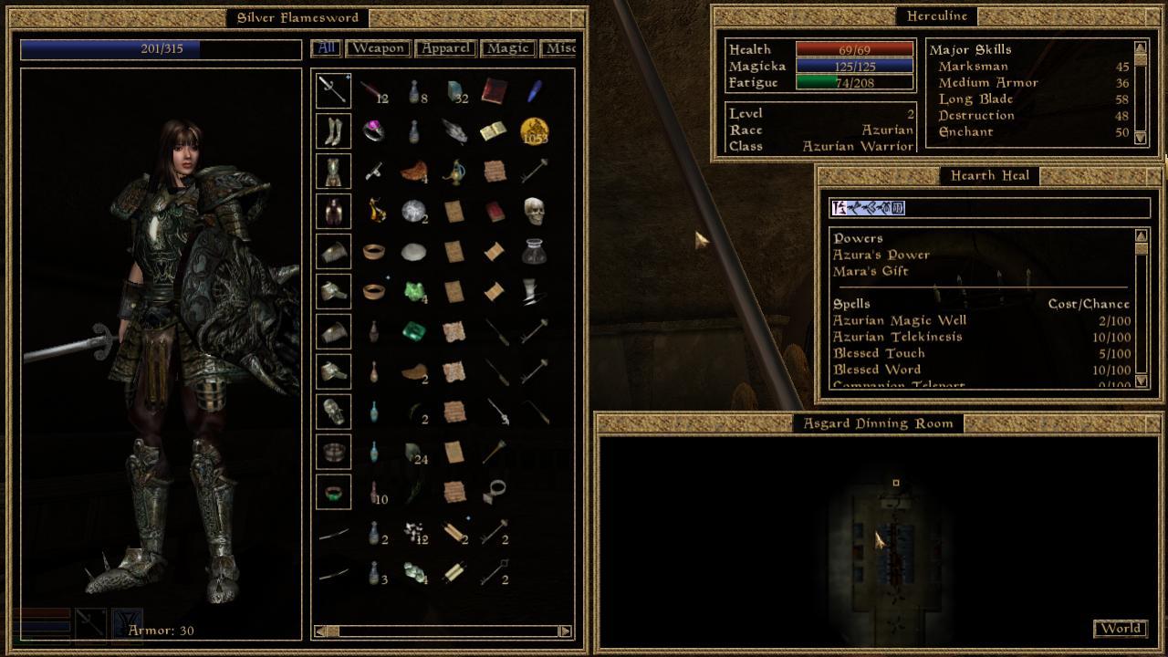 Game On: Morrowind Endures