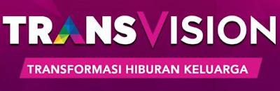 Paket dan Channel Transvision Nusantara Terbaru 2020