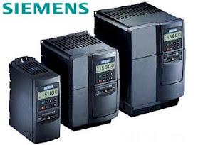 Siemens Micro Master Sürücü Devreye Alma