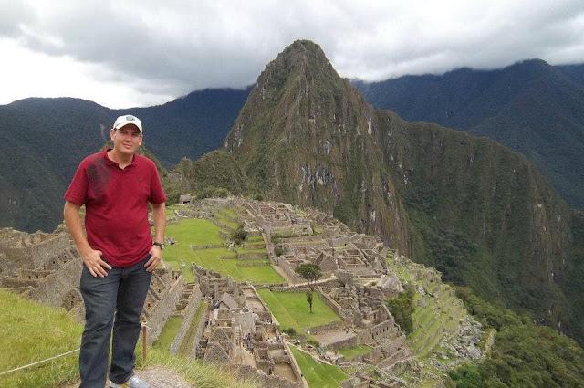 Roteiro para Machu Picchu