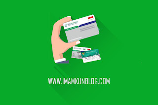 Cara Membuat Kartu KIS (Kartu Indonesia Sehat)