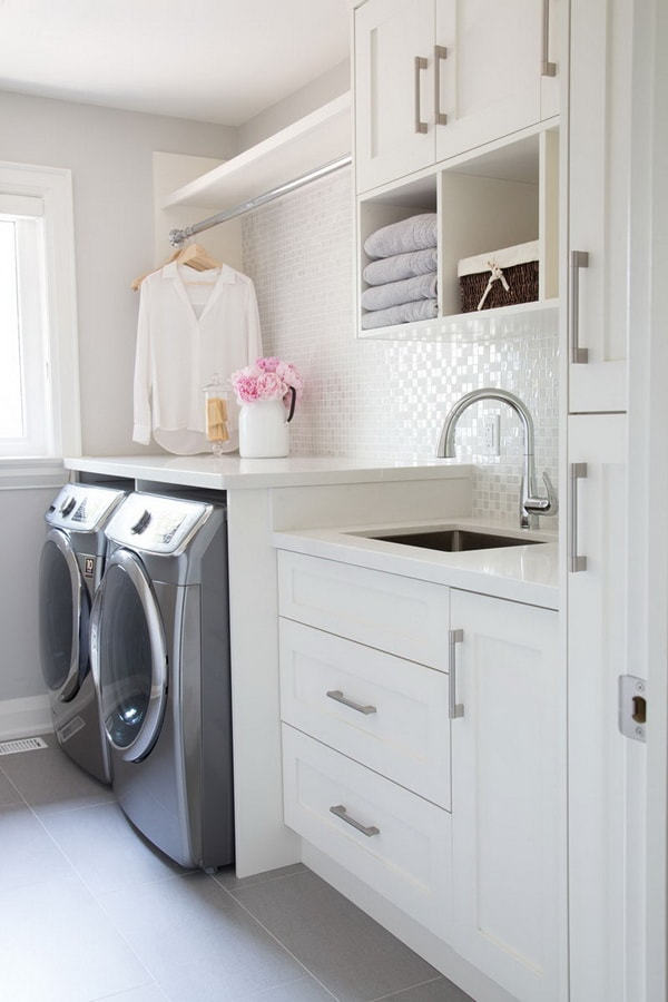 Laundries Room Design Ideas That You Really Want It 3