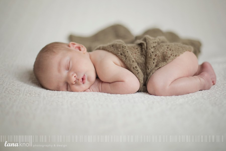 Kingston newborn photography