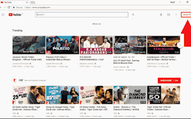 HOW TO CREATE YOUTUBE CHANEL EASY STEP