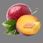 plum in spanish