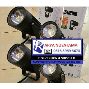 Jual Lampu Spotlight LED 18w Led Outdoor di Probolinggo