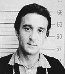Rosario Gambino was one of the leaders of the Pizza Connection heroin ring.