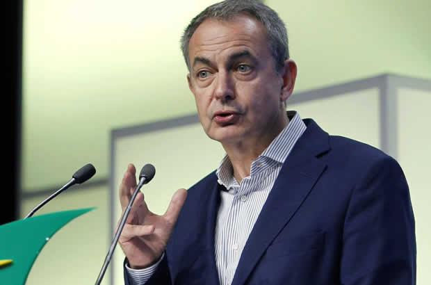 """Zapatero pide """"negociación, diálogo y acuerdo"""" para Venezuela"""
