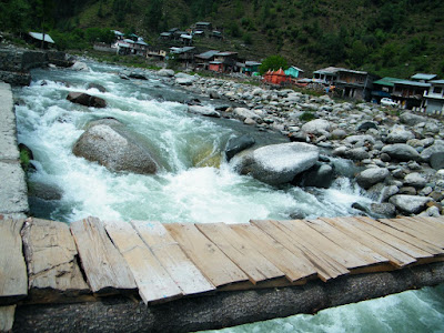 Rivers in Himachal pradesh