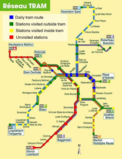 La bleue ligne b - Horaire tram orleans ligne a ...
