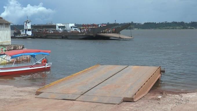 Construção da ponte sobre o Rio Tapajós já se encontra nos estudos e projetos do DNIT para 2020, diz ofício enviado por Senador à Câmara Municipal de Itaituba