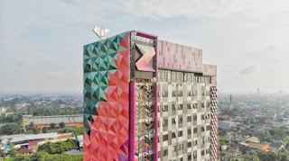 hotel pekanbaru