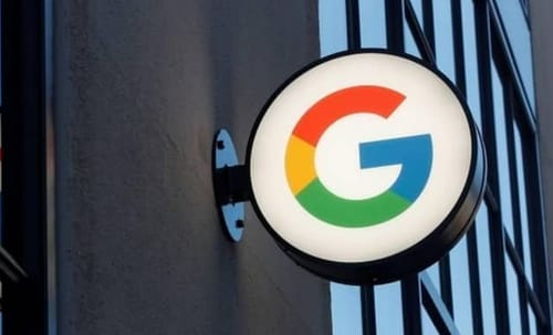 Google pays less for temporary workers