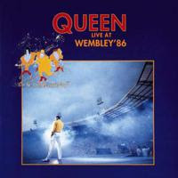 [1992] - Live At Wembley '86 (2CDs)