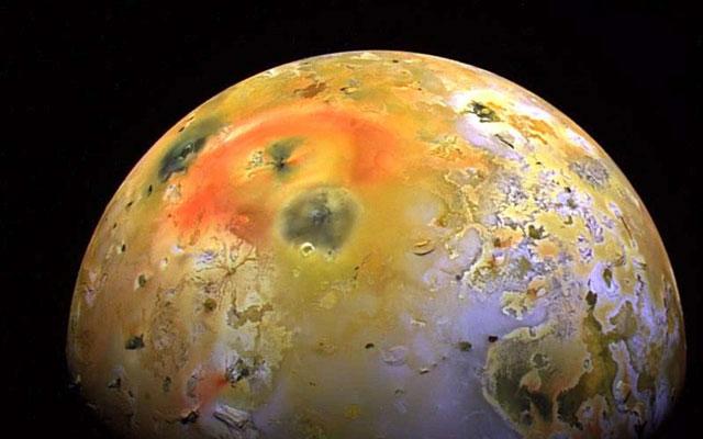 Io Sudah Diketahui Ilmuwan Sejak Berabad-Abad yang Lalu