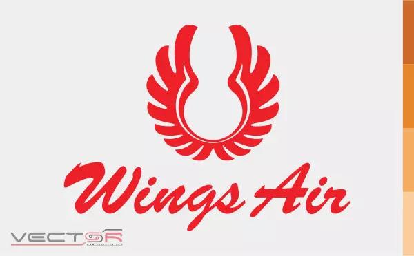 Wings Air Logo - Download Vector File AI (Adobe Illustrator)