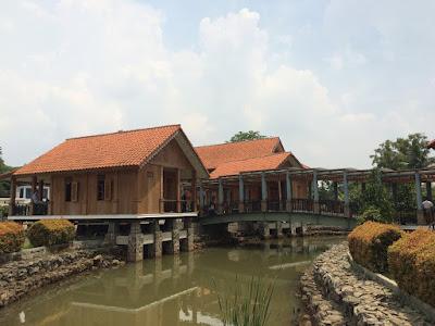 Perkampungan Budaya Betawi