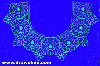 hand embroidery neck design images,boat neck embroidery designs,embroidery neck designs drawing