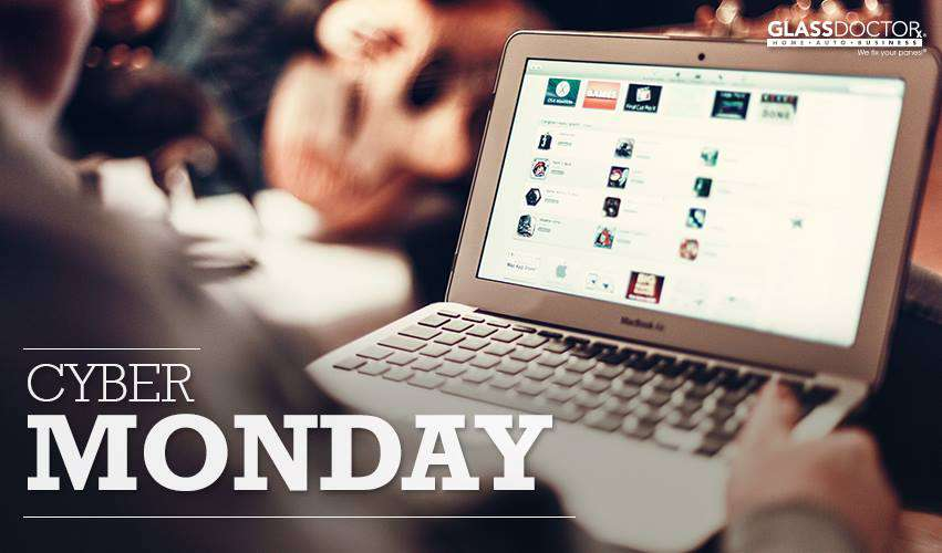 Cyber Monday Wishes Photos