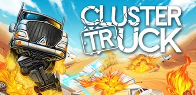 Free Download Clustertruck PC Game