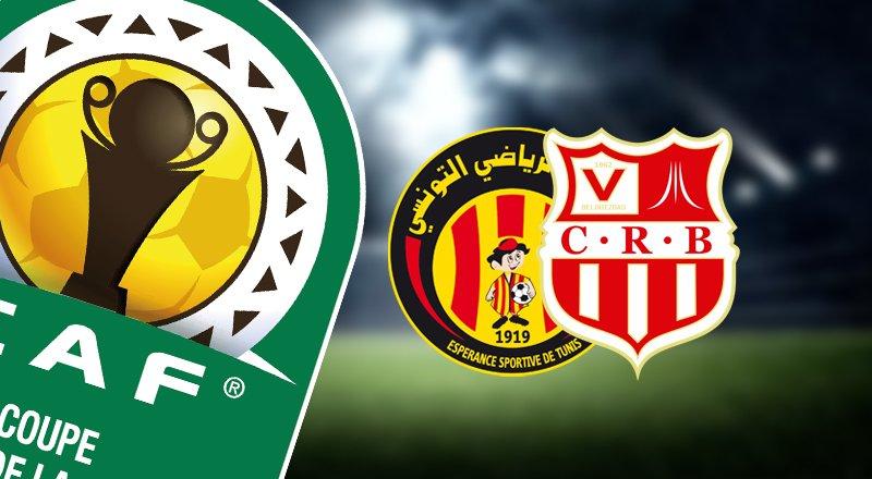 بث مباشر مباراة الترجي التونسي وشباب بلوزداد