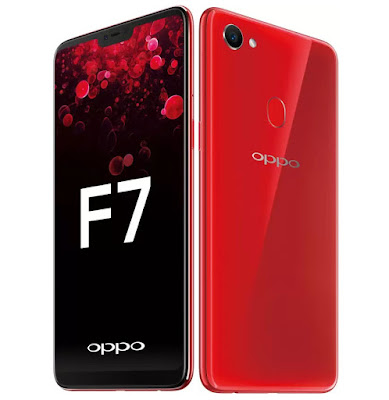 Oppo F7 Review, specification, features, and price